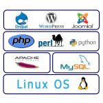 نصب LAMP در اوبونتو 14.04 - Linux, Apache, MySQL, PHP